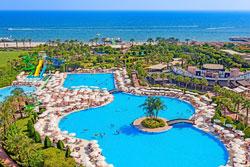 Resorts in Antalya