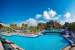 Resorts in Belek