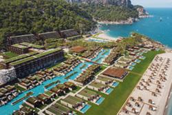 Resorts in Kemer