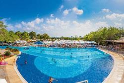 Resorts in Side