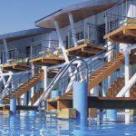 cornelia deluxe resort zwembad steiger