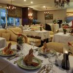 crystal admiral resort aanzicht buffetrestaurant